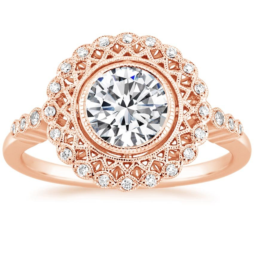 5 Types of Celebrity Engagement Rings Brilliant Earth