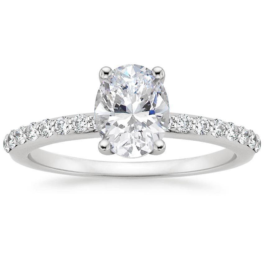 5 Types Of Celebrity Engagement Rings
