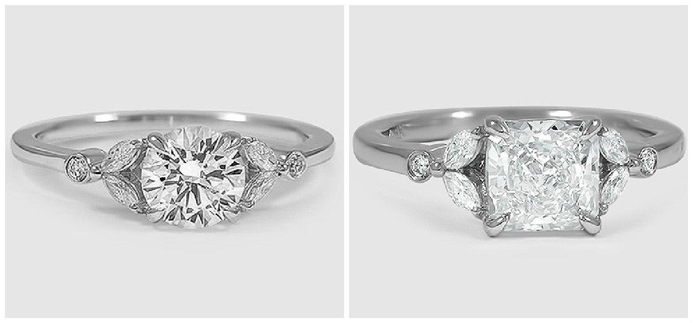 Lab Diamonds Vs Natural Diamonds