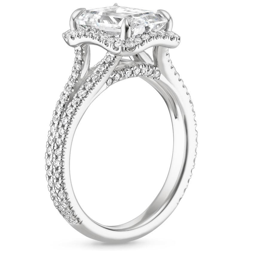 away stunning rings white gold pretty might wedding breath that take ring your and engagement actually