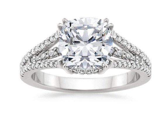 Riviera Diamond Engagement Ring copy