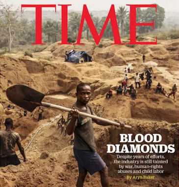 Time cover square
