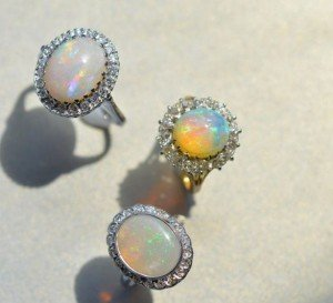 opal rings insta capture