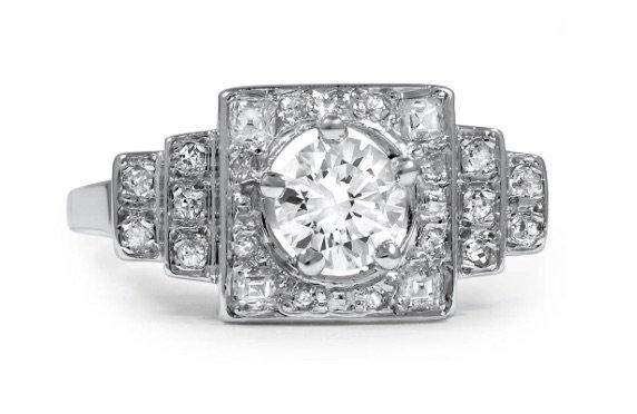 Cosette Ring