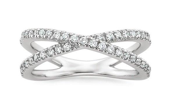 diamond ring for christmas