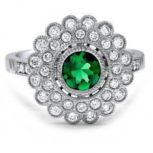 emerald custom