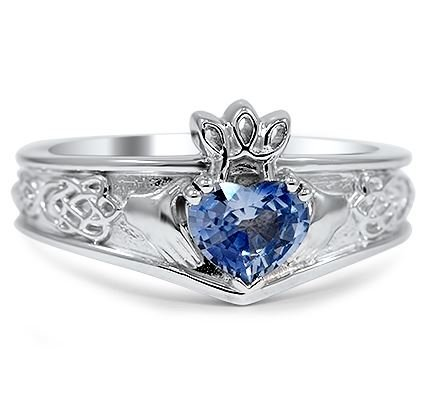 shop now those who understand how claddagh rings - Claddagh Wedding Rings