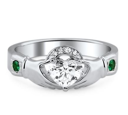 Irish Engagement Rings Brilliant Earth