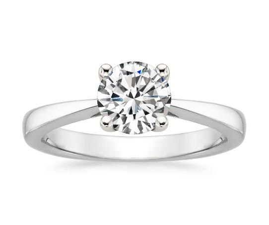 wedding rings that every and wed engagement vis simple women wants stunning