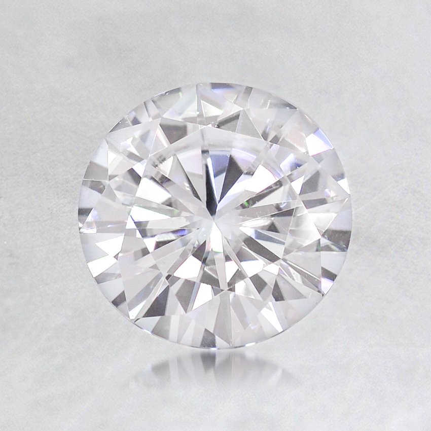 super premium moissanite