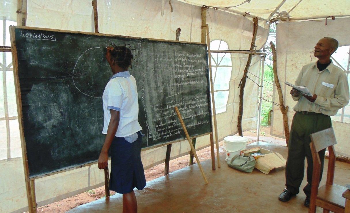Mobile School
