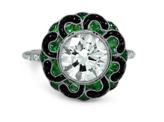 Lucilla Ring copy