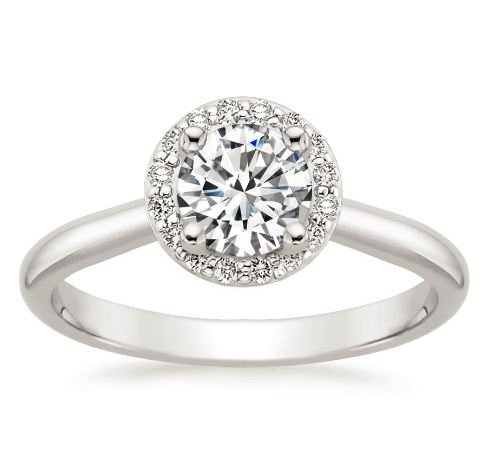 shop now a surefire way to make an engagement ring - Cheap Wedding Rings For Her