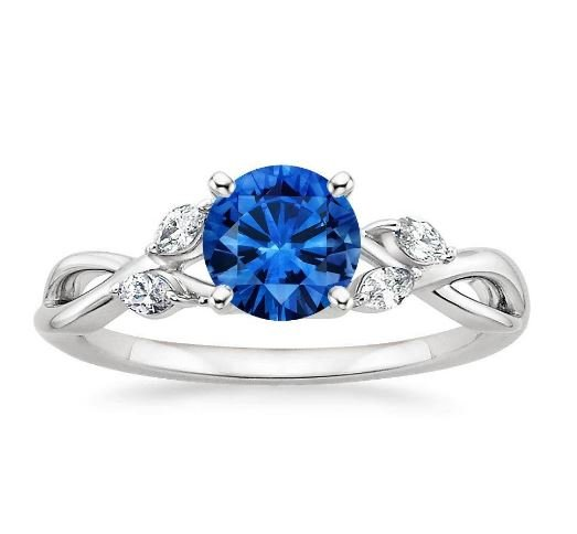 ring cheap diamond best engagement sparta jewellery rings