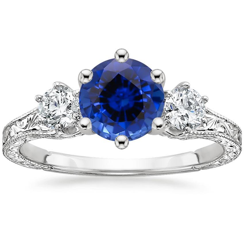 Sapphire-Three-Stone-Hudson-Diamond-Ring