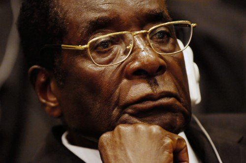 Zimbabwe Takes Control of its Diamond Mines