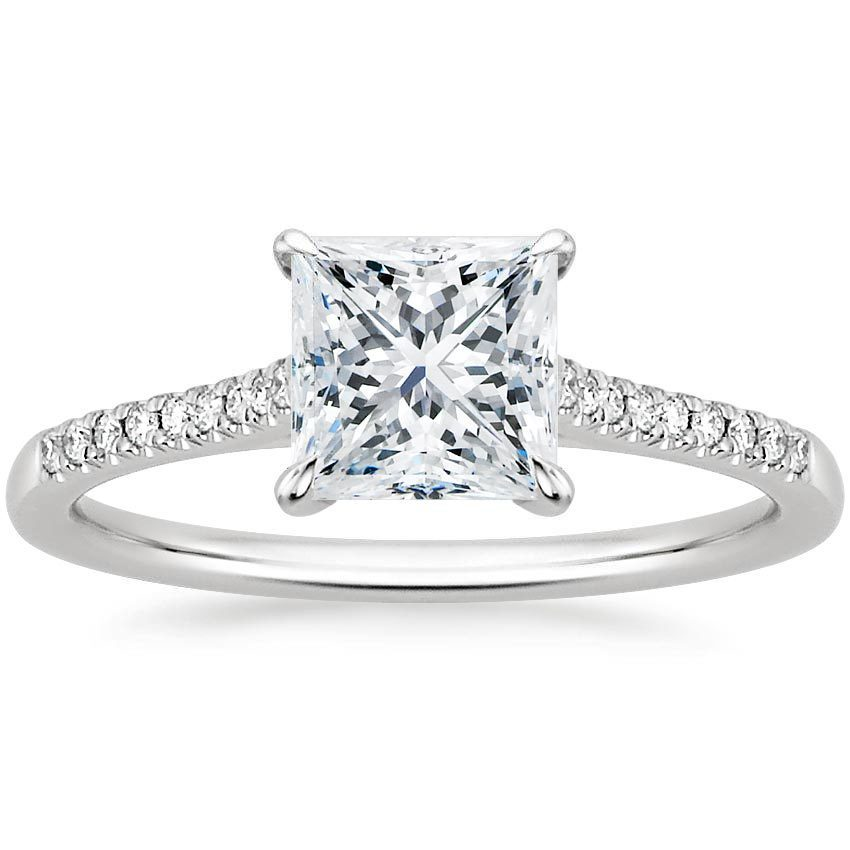 Engagement Ring Trends of the Past, Present, and Future ...