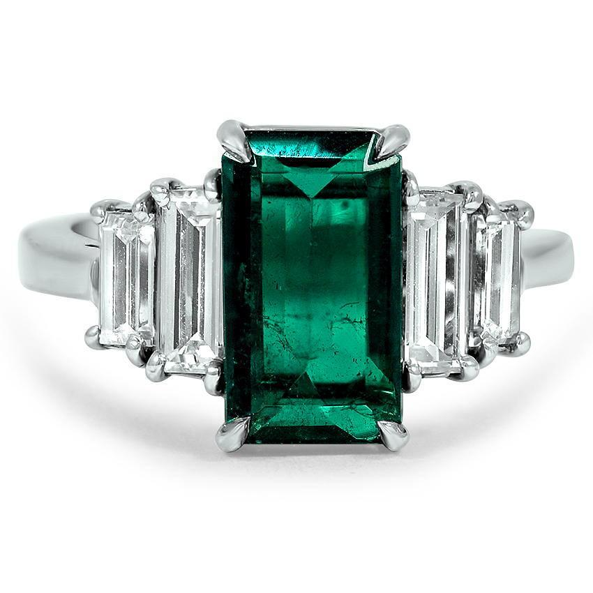 Engagement Ring Trends Of The Past Present And Future
