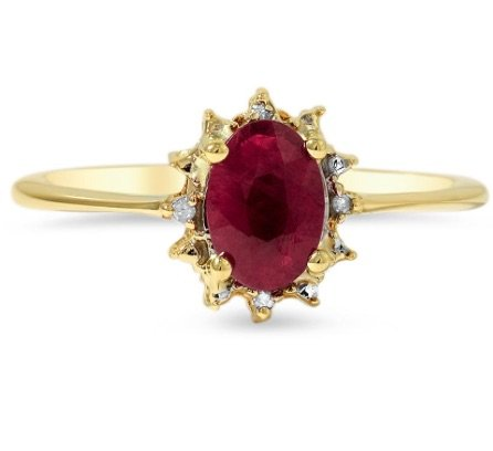 Remedios Ruby Engagement RIng copy