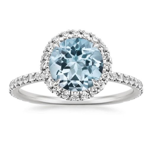 waverly aquamarine engagement ring copy