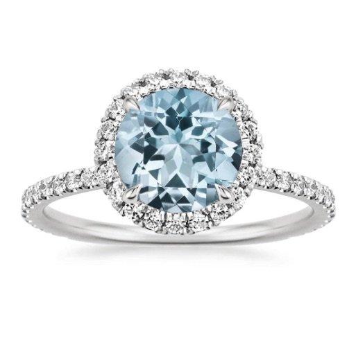 waverly aquamarine engagement ring copy