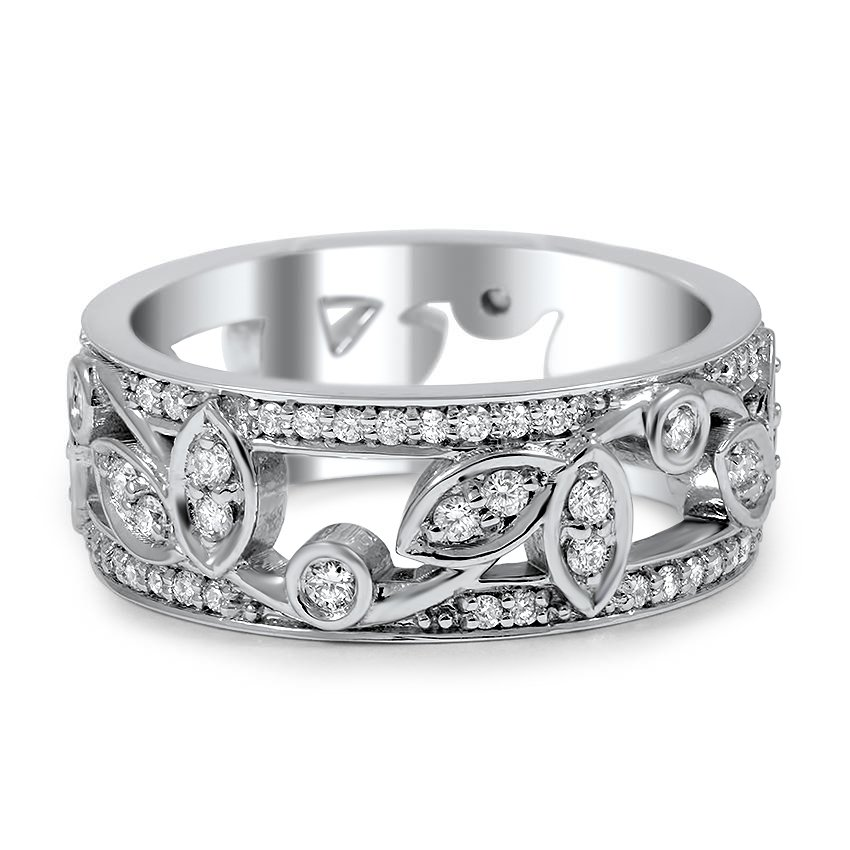 unique wedding rings engagement rings brilliant earth. Black Bedroom Furniture Sets. Home Design Ideas