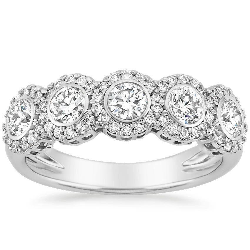 Unique Wedding Rings & Engagement Rings