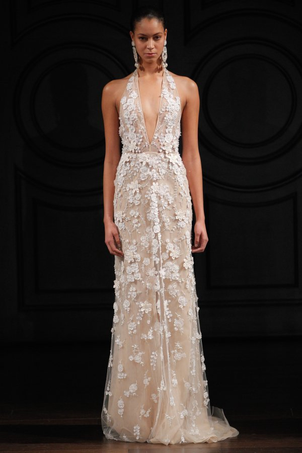 Bridal Dresses Trends 2017 In : Wedding dress trends and rings to match brilliant earth
