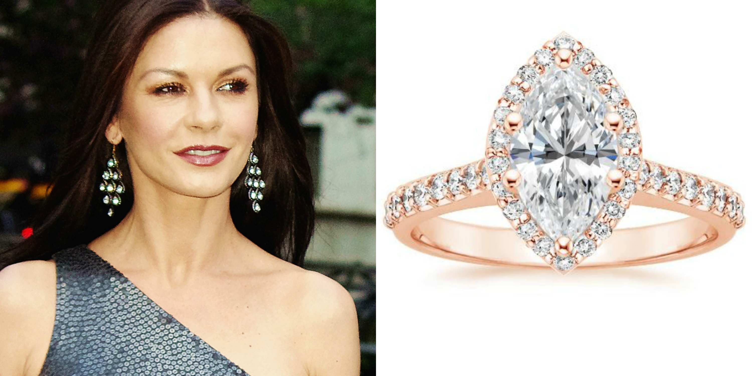 wedding elegant the celeb ring engagement inside rings celebrity bands and gorgeous best most