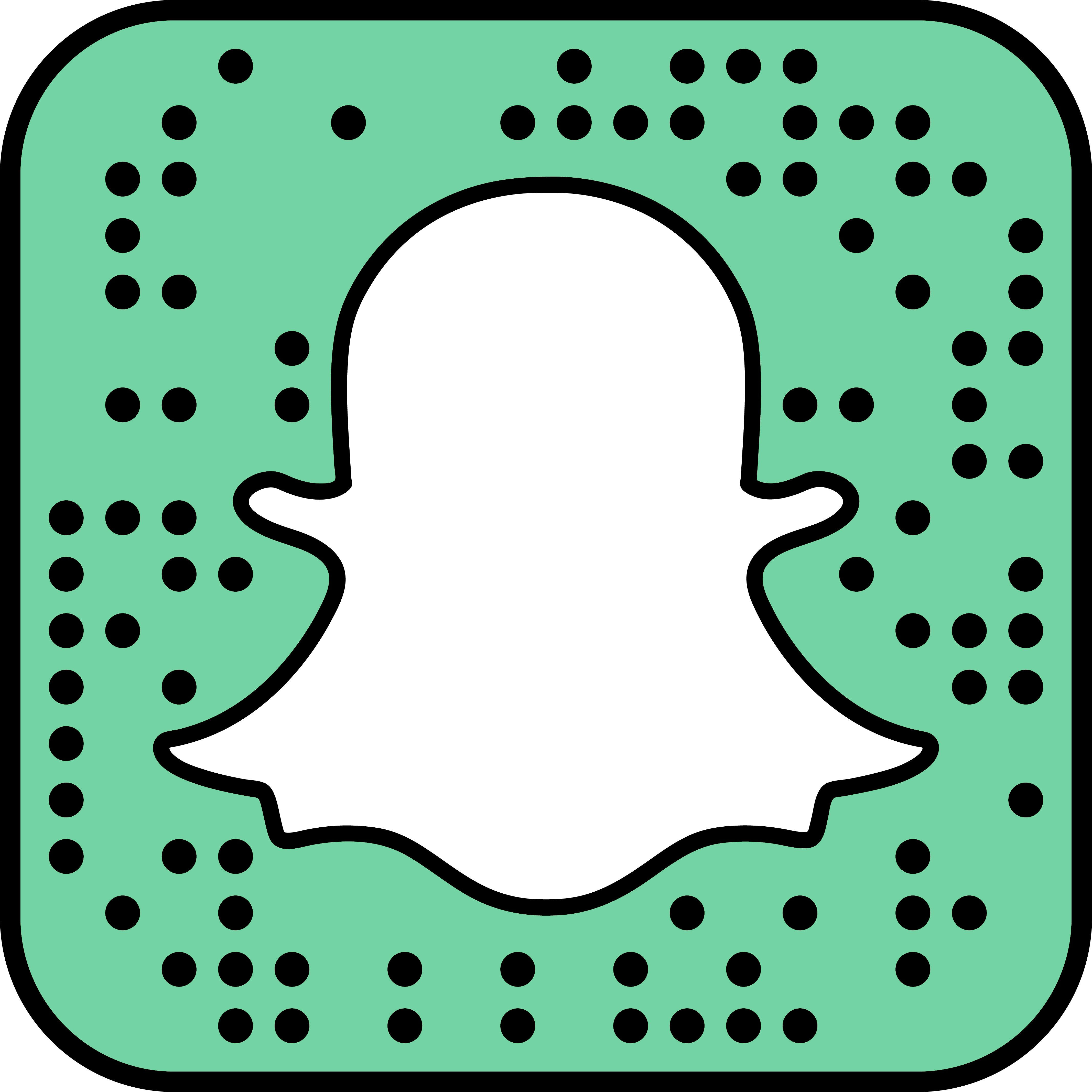 be snapcode