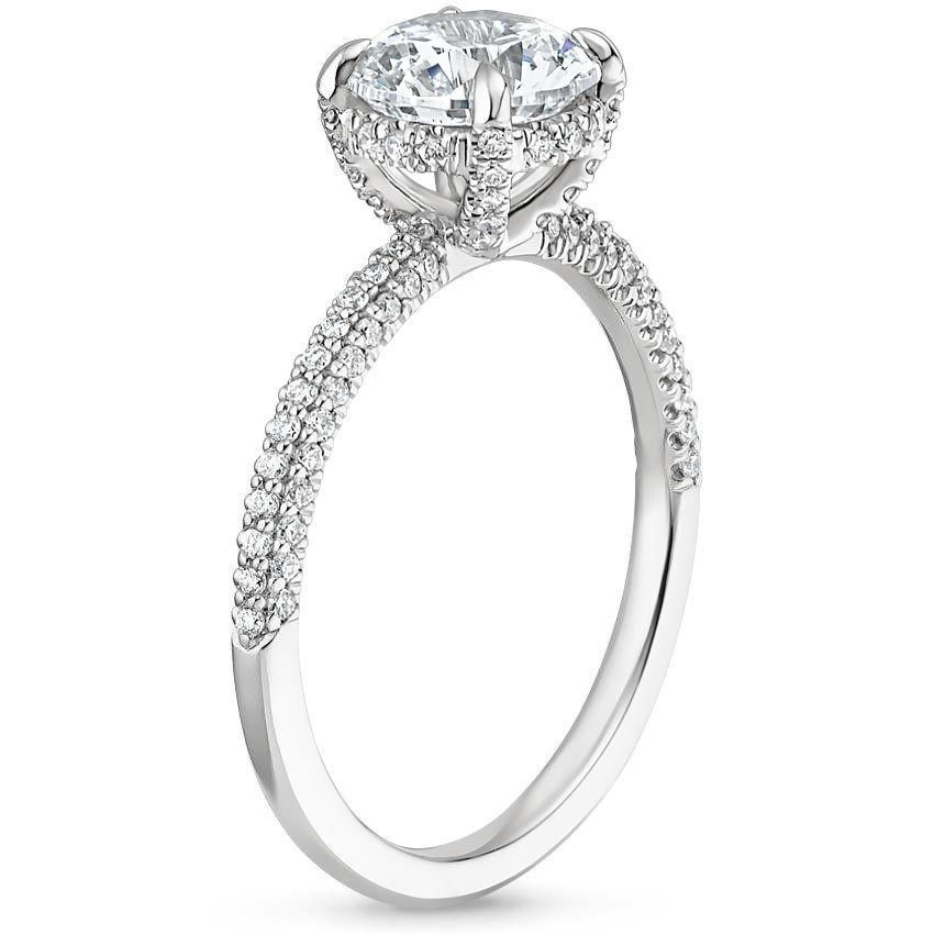 Valencia Engagement Ring
