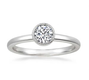 The best engagement rings for active women brilliant earth shop now junglespirit Gallery
