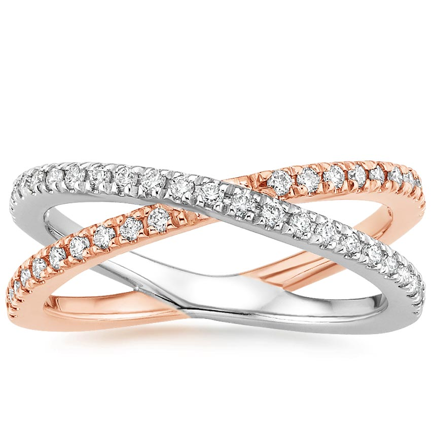 Unique Wedding Bands And Engagement Rings