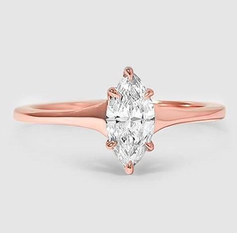 Stunning Engagement Rings Under 1500