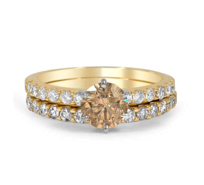Shop Now Some Vintage Engagement Rings Are Available With A Matching Wedding Ring