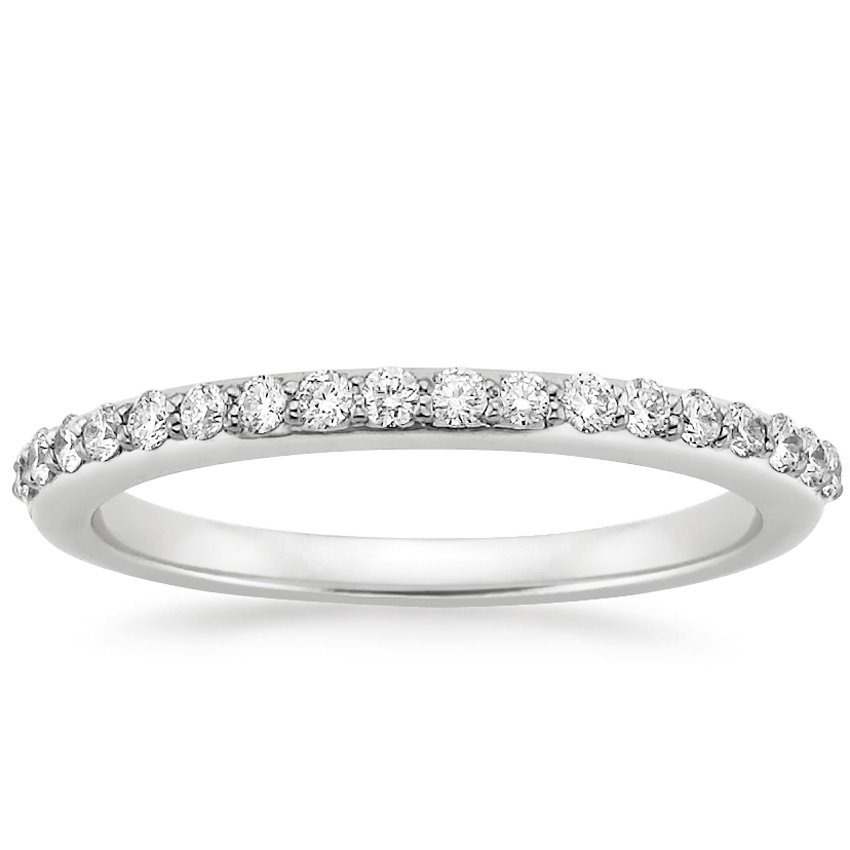 engagement perfectly over from solitaire ring this jamesallenrings swooning wedding currently simple pin rings