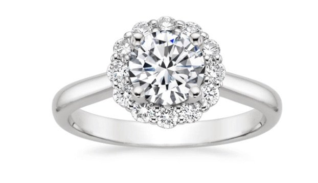 San Diego Engagement Rings Brilliant Earth