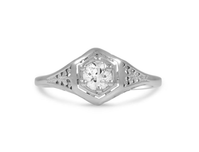 Engagement Ring Trends of the Past Present and Future Brilliant
