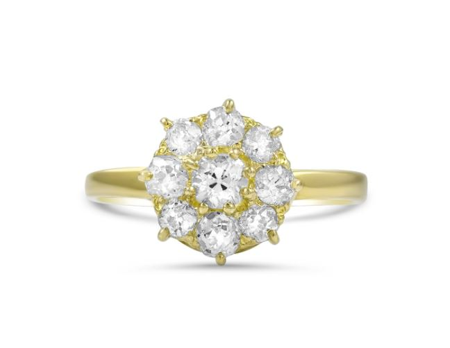 e9d3dc0f9 Engagement Ring Trends of the Past, Present, and Future | Brilliant ...