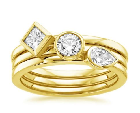 bezel-set-bezel-diamond-ring-stack