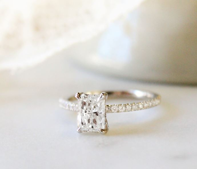 cushion wedding cut best engagement most rings beautiful pixels jewellery urlifein prettiest