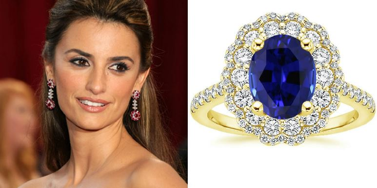 c55909908 Celebrity Engagement Rings | Brilliant Earth