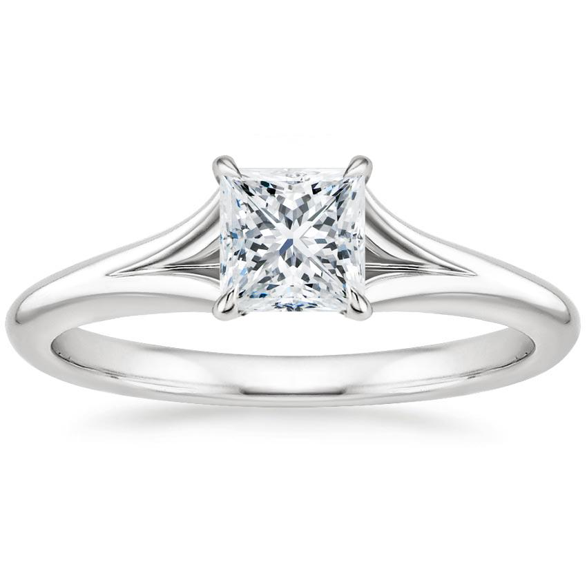 Simple Engagement Rings Brilliant Earth