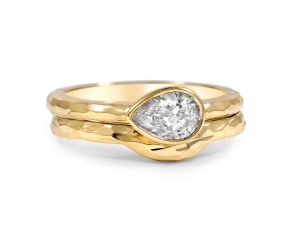 How To Match A Wedding Band Engagement Ring