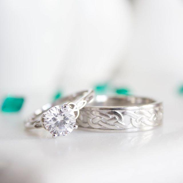 3dcb122f2ed Irish Engagement Rings