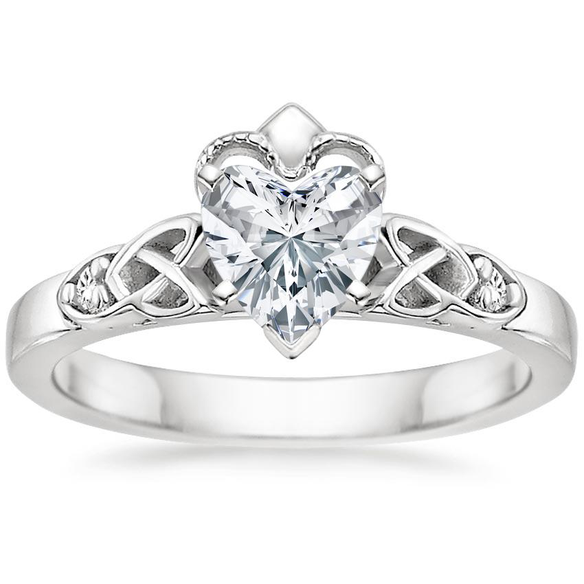 Celtic-Claddagh-Diamond-Ring