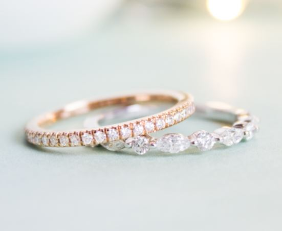 48ddd59d8 Promise Ring Guide for Couples | Brilliant Earth