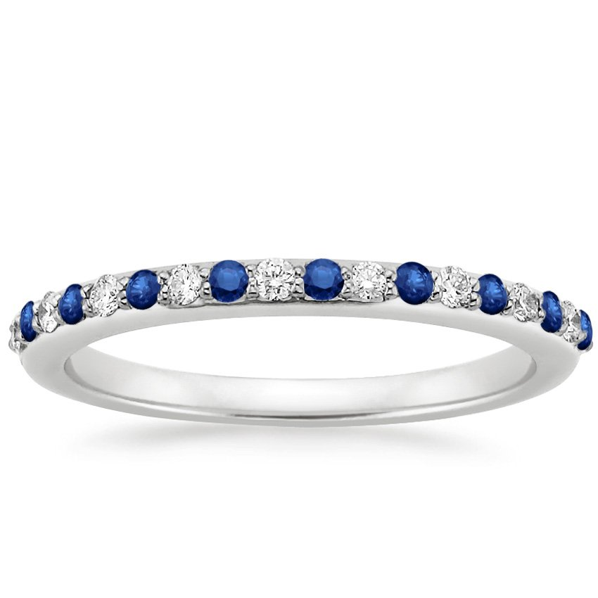 Petite-Shared-Prong-Sapphire-and-Diamond-Ring