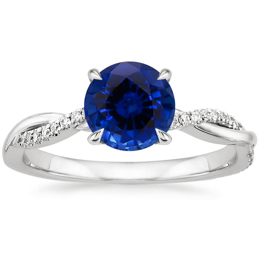 006937a4854f3 15 Fun Facts About Sapphire, September's Birthstone | Brilliant Earth