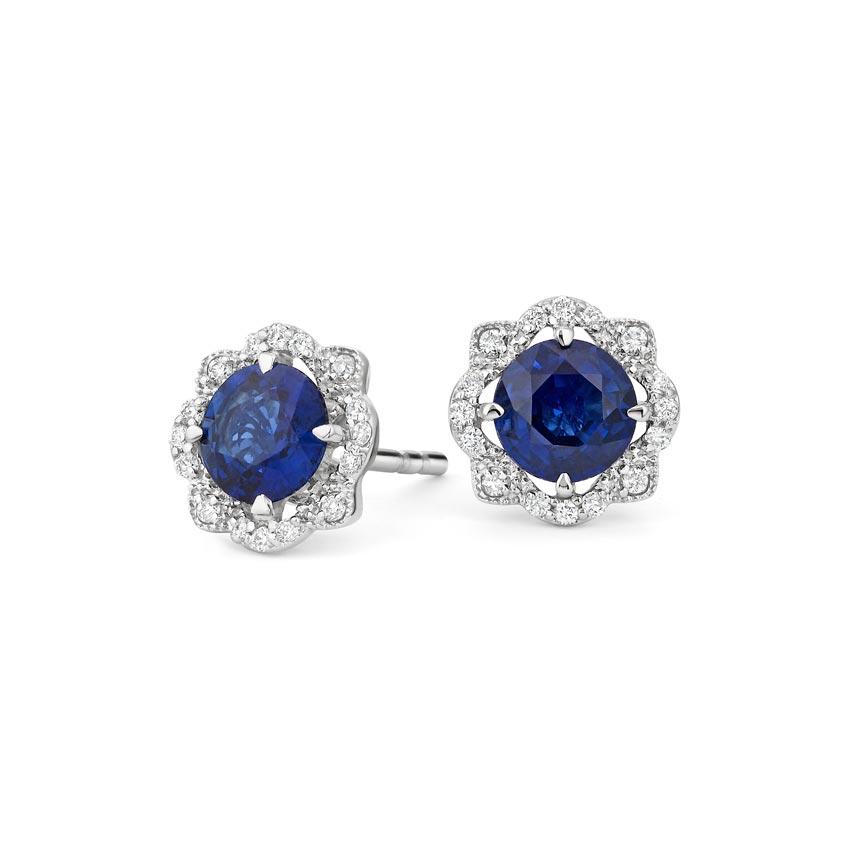 Reina-Sapphire-and-Diamond-Earrings